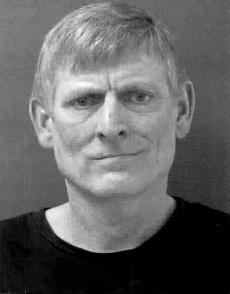Terry James Arrest Photo