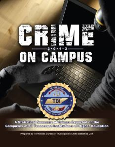 Crime on Campus