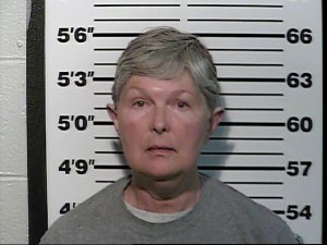 Martha Ann Booking Photo