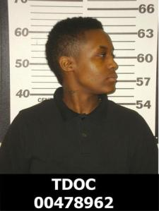Lesandru Webster TDOC Photo Profile