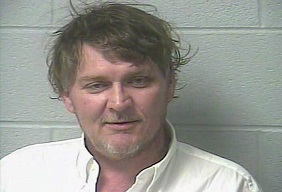 Culleoka Man Charged with Kidnapping, Assaulting Woman