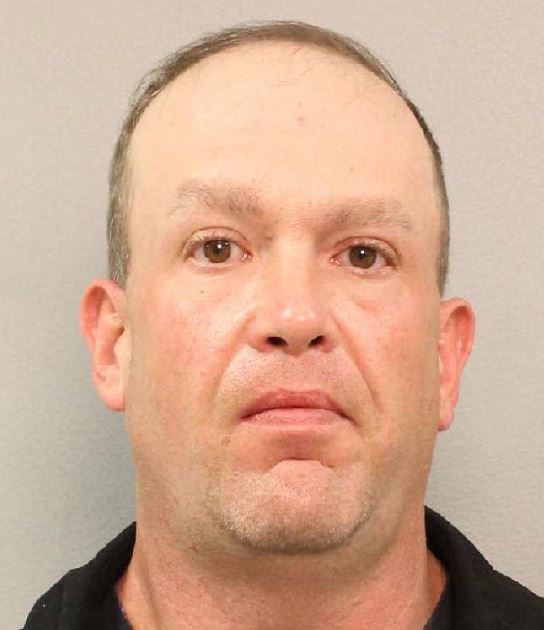Davidson County Man Arrested, Charged in Undercover TBI Case