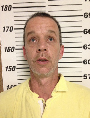 Cocke County Man Charged in 2011 Murder of his Brother