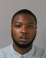 Koreyon Watkins Arrest