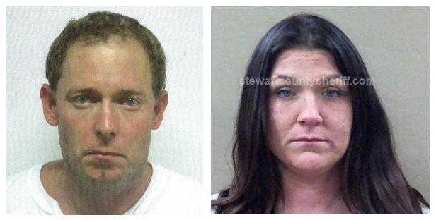 Two Montgomery County Residents Charged in Connection to TBI